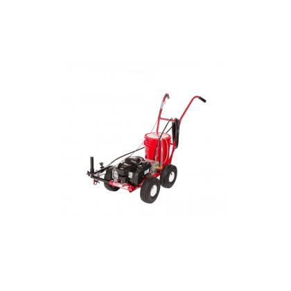 Newstripe 4250 Airless Athletic Field Marking Machine