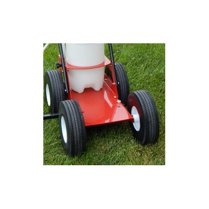 FIELDLINER 3 PUMP-UP FIELD STRIPING MACHINE
