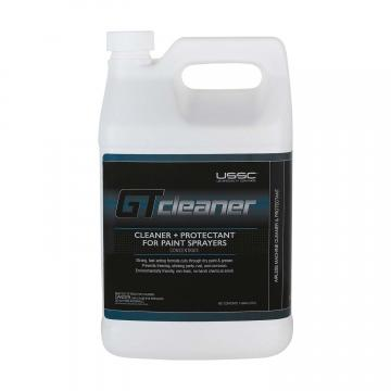 overview image of a 1 gallon container of GT paint cleaner