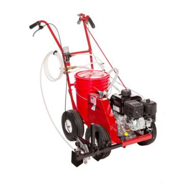 ECOLINER SP SELF-PROPELLED FIELD STRIPING MACHINE