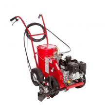 4400 AIRLESS LINE STRIPING MACHINE
