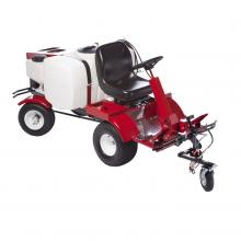 Newrider™ 5000 Airless Riding Field Striping Machine
